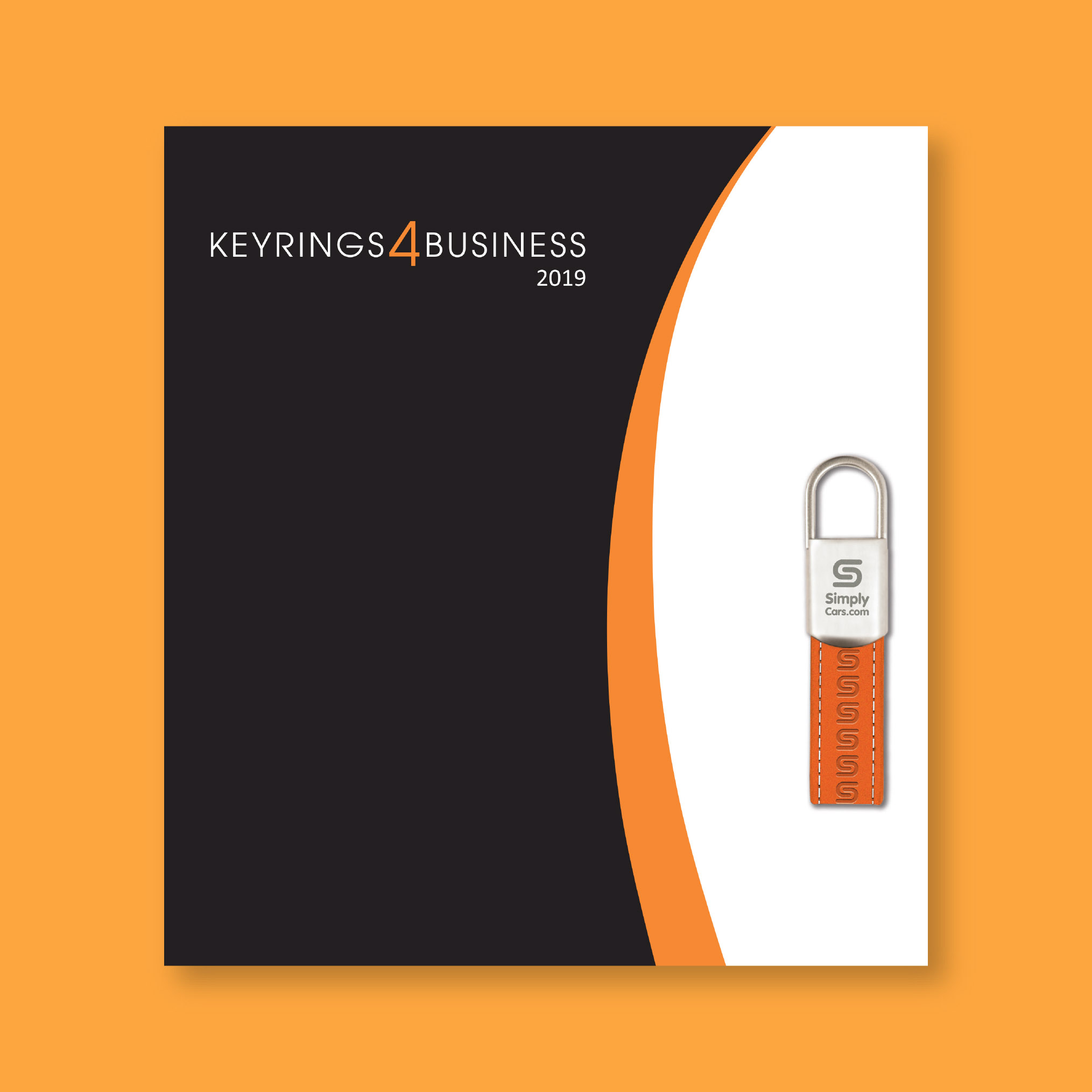 Keyrings 4 Business Catalogue