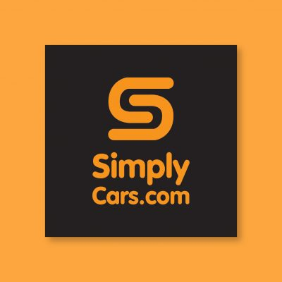Simply Cars Logo Design