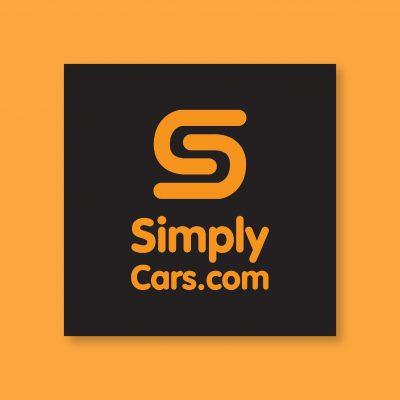 Simply Cars Logo Design
