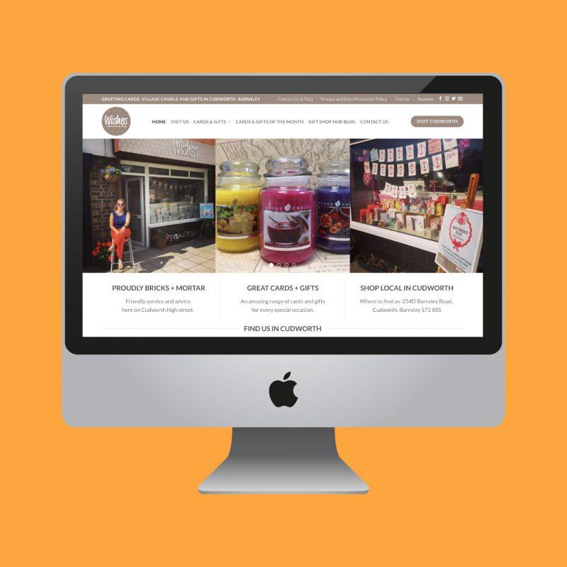 Wishes Website